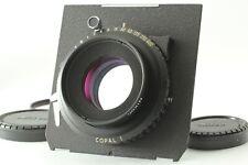 Nikon Nikkor M 300mm F/9 Copal 1 Shutter Large Format from JAPAN [MINT]