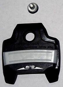 SALOMON ATOMIC SCOTT  NEOX AFD TEFLON PAD for ski binding AZD000094 (Single)