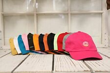 New Pastel Donut Baseball Cap Hat Many Colors Available