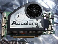 EVGA NVIDIA GeForce 7800 GT, 256 MB de ddr3, 256 bits, dual DVI-I, 256-p2-n515-ax