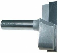 Magnate 2708 Surface Planing (Bottom Cleaning) Router Bit, 2-1/2' Cutting 1/2'