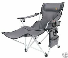 Chair Camping Folding Armchair Fishing Beach Grand Canyon Alu Folding Chair Giga