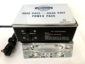 ATHEARN ROAD RACE DRAG RACE TRANSFORMER