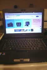 AS-IS - Tested Toshiba TECRA M1-S3410 i3 M330 @2.13GHz - Barebones laptop