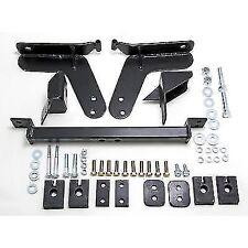 Trans-Dapt Performance Products 4686 Swap Motor Mount Fits 71-77 Astre Vega