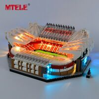 LED Light Up Kit For LEGO Creator Expert Old Trafford - Manchester United 10272