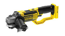 Stanley FatMax Smerigliatrice angolare a batteria 18V 8500rpm disco 125 FMC761B
