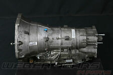 BMW X5 E70 4.8i 355PS Automatikgetriebe Getriebe GA6HP26Z ab Bj 01/07 7572504