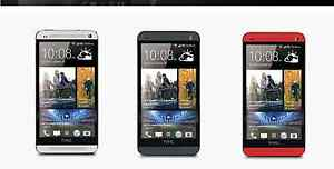 "HTC ONE M7 Unlocked 4.7"" 4G 3G LTE Wifi Dual Camera 32GB Original Smartphone"