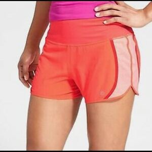 """Athleta high rise acceleration short 3.5"""" New With Tags"""