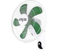Hydrofarm Active Air 16-Inch Mountable 90-Degree Oscillating Grow Fan | ACF16