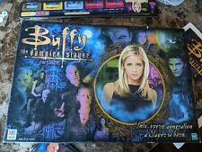 Buffy the vampire slayer board game