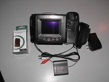 sharp viewcam VL-E39u