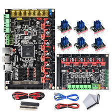 BIGTREETECH GTR V1.0 Control Board 32Bit+M5 V1.0 Expansion Board+TMC2209 For DIY