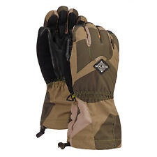 BURTON Youth Kids 2020 Snowboard Snow - Profile Gloves - Three Crowns Camo