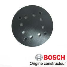 plateau de ponçage Bosch 2608601159 pour PEX 270AE