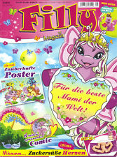 Filly Magazin 05/2014