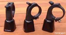 Timber Mountain Bike Bell Bolt-On  Bolt On Bolted Bike MTB Cycling Commuter Gift
