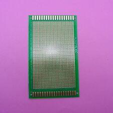 RVFM Copper Clad Single Sided FR4 Fibre Glass Board 203 x 95mm