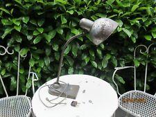 ancienne lampe de bureau KAISER IDELL  collection décoration art populaire