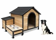Aluminium Dog Kennels