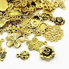 Bird Cage Charm//Pendant Tibetan Multicolour 5-40mm  30 Grams Accessory Jewellery