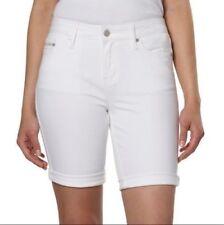 NWT Calvin Klein Jeans Ladies' Denim Bermuda Short (**SELECT COLORS & SIZES**)
