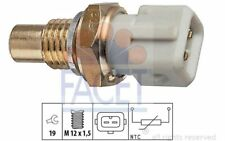 FACET Sensor temp. refrigerante OPEL RENAULT CLIO LAGUNA 21 MEGANE 7.3191