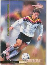 Panini RAN Sat 1 Championcards England 96 #11 Stefan Reuter