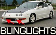 94-01 ACURA INTEGRA JDM FOG LIGHTS LAMPS 96 97 98 99 00