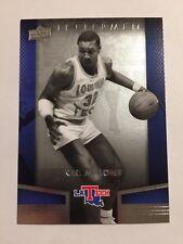 2014-15 Upper Deck Letterman College Basketball Card - #9 Karl Malone