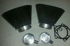 2014 HARLEY DAVIDSON Iron 883 SPORTSTER CYLINDERS W/ PISTONS 4800miles