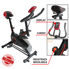 SPINNING SPIN BIKE FIT INDOOR CYCLETTE CICLETTE CARDIO AEROBICO HOME FITNESS