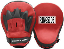 Ringside Boxing Curved Panther Punch Mitts