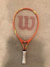 Wilson Racket Kids