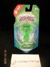 Skylanders Team LIFE Trap Green Serpent Snake Crystal New Original Package