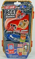 Tony Hawk Box Boarders ELLIOT SLOAN  Figure, Brand New - Boxed, Free Shipping