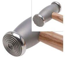 Martello battenti cerchi e quadri per lavorazioni orafe argento texturing hammer