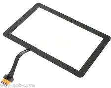 Touch Glass screen Digitizer Replacement for Samsung Galaxy TAB GT-P7510MA 10.1