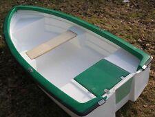 Ruderboot Angelboot Beiboot Mikrus 245 NEU  245 cm lang 115 cm breit
