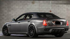 Maserati Quattroporte Body Kits - BB
