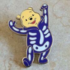 Pin Trading Disney Pins Disneyland Paris 2019 Winnie the Pooh Halloween Booster