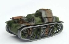 Wespe 72098 1/72 Resin WWII French AMR 33 Renault VM Armoured Tank
