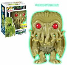 POP Vinyl Cthulhu Glow in the Dark