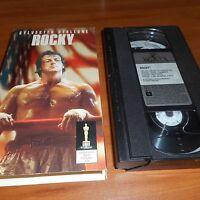Rocky (VHS, 1996)