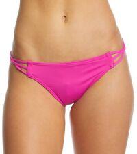 O'Neill Women's Salt Water Solids Cheeky Bikini Bottom Sz. S 150349