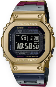 Casio G-Shock Full Titanium GMWB5000TR-9 Limited Edition 2021 Brand New Withtags
