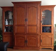 Entertainment TV Units stand Cabinet furniture home big