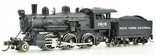 Model Power New York Central Mogul DCC & Sound #1916 N Scale Locomotive 876071
