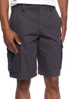 Red Camel Men's Utility Cargo Shorts